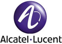 лого клиента Alcatel-Lucent